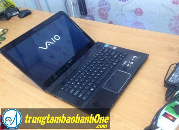 Dịch Vụ Sửa Laptop SONY VAIO SVE 14A15FX Chạy Chậm
