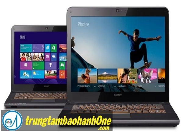Dịch Vụ Sửa Laptop SONY VAIO SVE 14A35CV Hư Mainboar