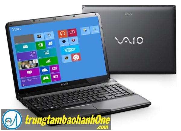 Dịch Vụ Sửa Laptop SONY VAIO SVE 15127CV Tại Quận 6