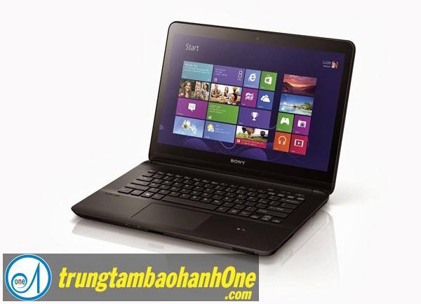 Dịch Vụ Sửa Laptop SONY VAIO SVF 14327SG Tại Quận 4