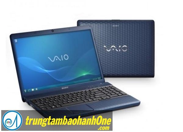 Dịch Vụ Sửa Laptop SONY VAIO VPC EH21FX Treo Logo