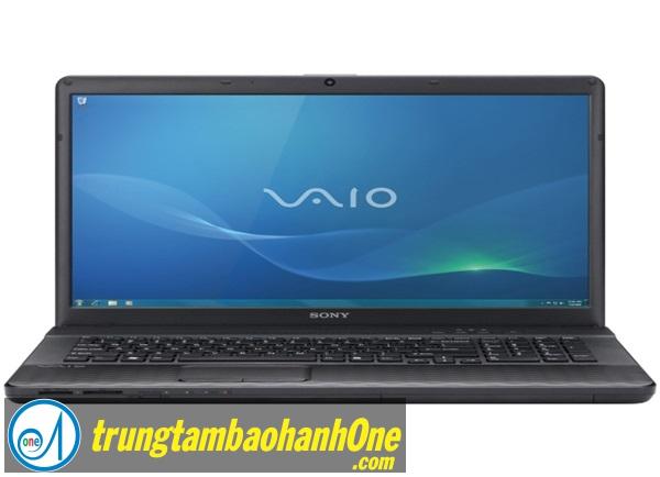 Dịch Vụ Sửa Laptop SONY VAIO VPC EH3KFX CORE I5 Tại Tphcm
