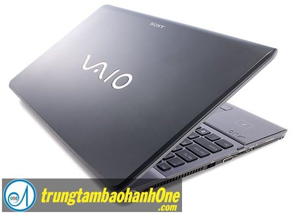 Dịch Vụ Sửa Laptop SONY VAIO VPC F122FX Treo Logo