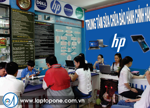Thay mainboard laptop HP 14 giá rẻ