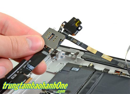 Trung Tâm Bảo Hành iPhone 4s Tại TP.HCM