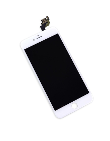 LCD bộ iPhone 5S/ 5SE (trắng)