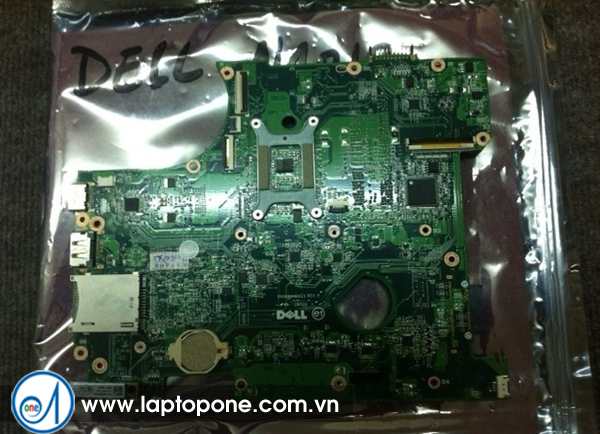 Thay mainboard laptop dell uy tín