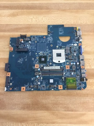 Mainboard All In One Acer Aspire PW.SHMP2.002