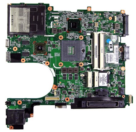 Mainboard All In One HP Envy 27
