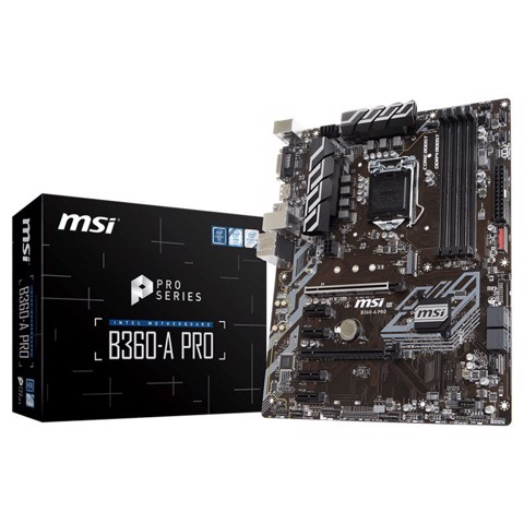 Mainboard All In One MSI AG270 2PE