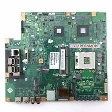 Mainboard All in one Toshiba LX835