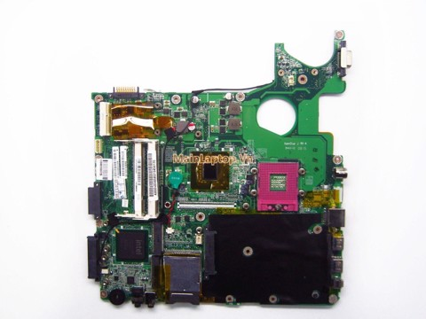 Mainboard All in one Toshiba Qosmio DX730