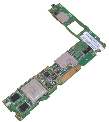 Mainboard Dell XPS 12