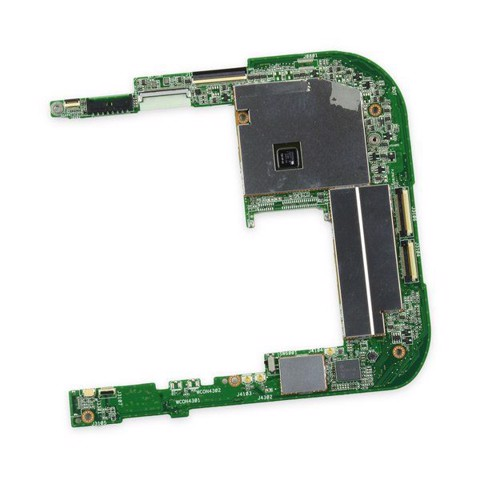 Mainboard HP chromebook x2