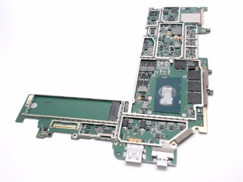 Mainboard Microsoft Surface 3 128Gb