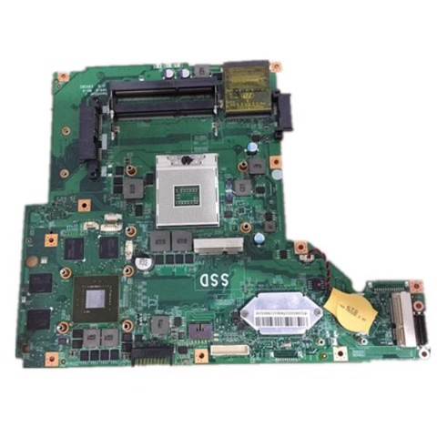 Mainboard Msi - Ms16G
