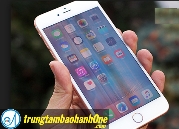 Thay pin iPhone 6 quận 1