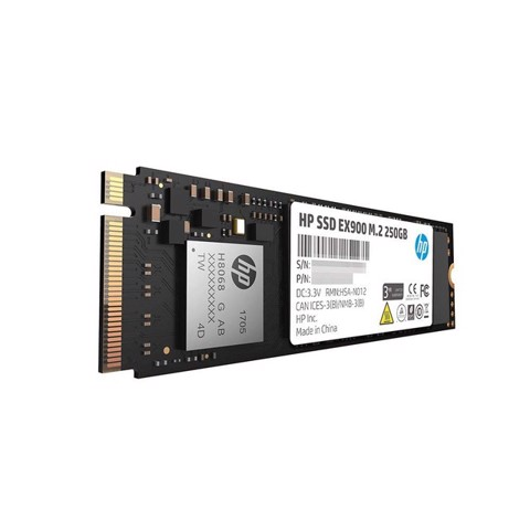 SSD All In One HP 22
