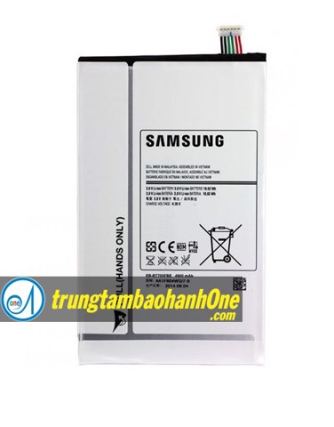 Pin Samsung N5100/ N5110/N5120/Note 8.0/ SP3770E1H
