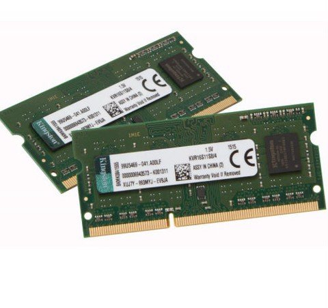 Ram Macbook Air 11 Inch - Model A1375 ( Late 2010 )