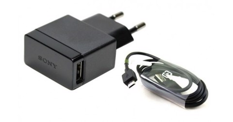 Sạc Adapter Sony C4