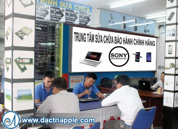 Trung tâm sửa chữa bảo hành Sony VPC Z227GG giá rẻ