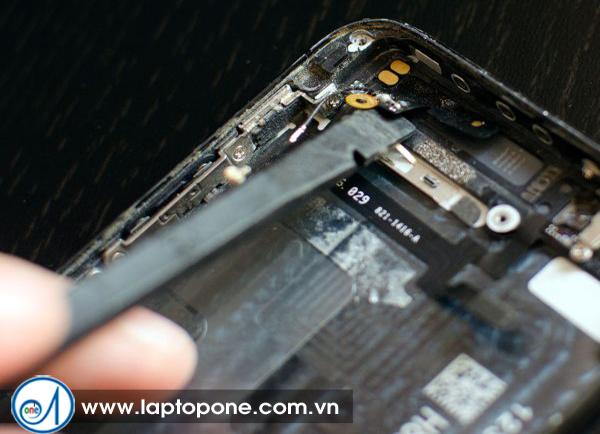 Sửa điện thoại Sony bị mất tiếng