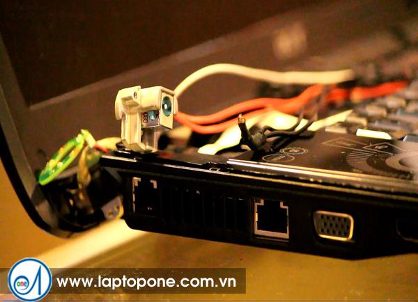Sửa chữa bảo hành laptop DELL INSPIRON 5758 TpHCM