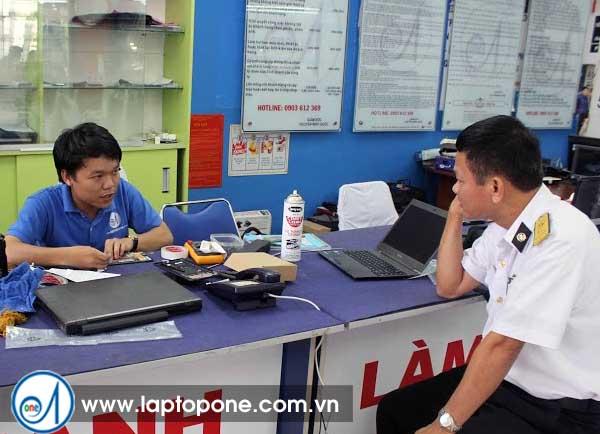 Sửa chữa bảo hành laptop Lenovo S500 giá rẻ