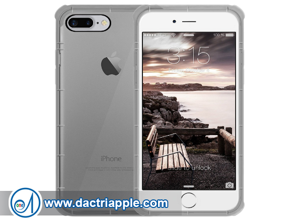 Sửa iPhone 7 Plus mất loa