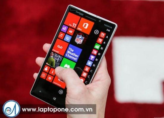 Thay mặt kính Nokia Lumia 920 giá rẻ