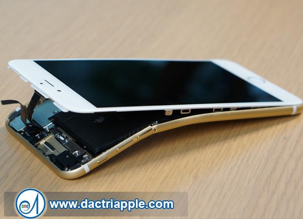 Sửa iPhone 6 quận Gò Vấp