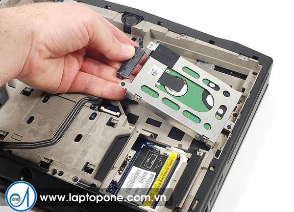 Sửa laptop Alienware M18xR1 quận Tân Phú
