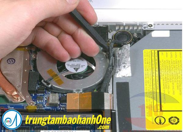 Sửa laptop dell quận 11 lấy liền