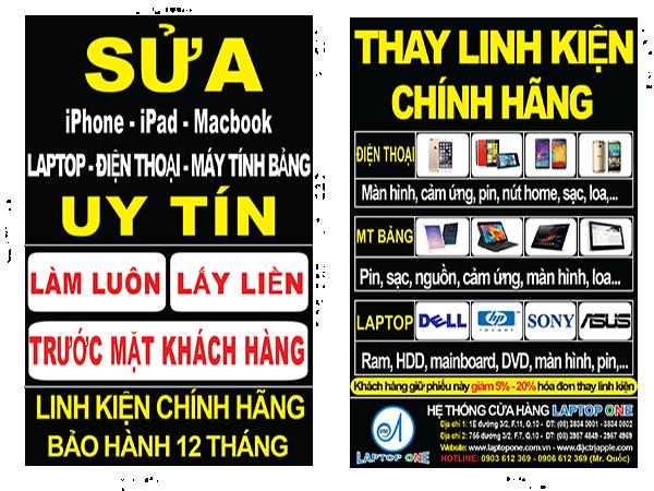 Thay pin iPhone 5 quận tân phú
