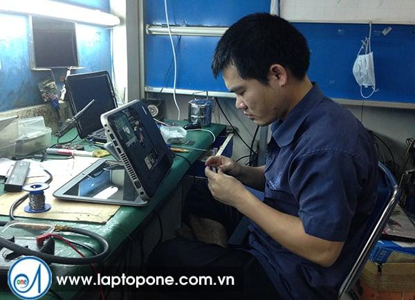 Sửa laptop HP 4411s 4515s 510U NX6320 quận 8