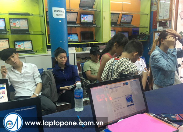 Sửa laptop Sony SVF13N17PXB