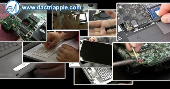 Sửa laptop Apple Uy tín