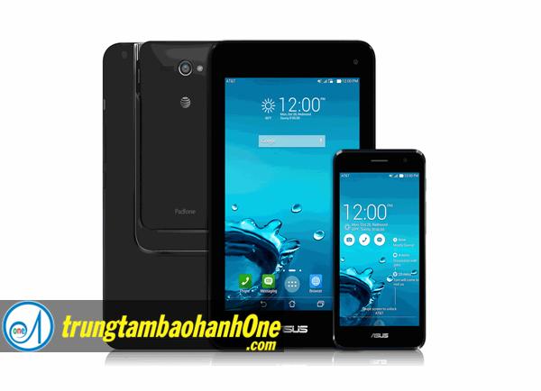 Sửa tablet ASUS PADFONE X MINI Tại Quận Tân Phú