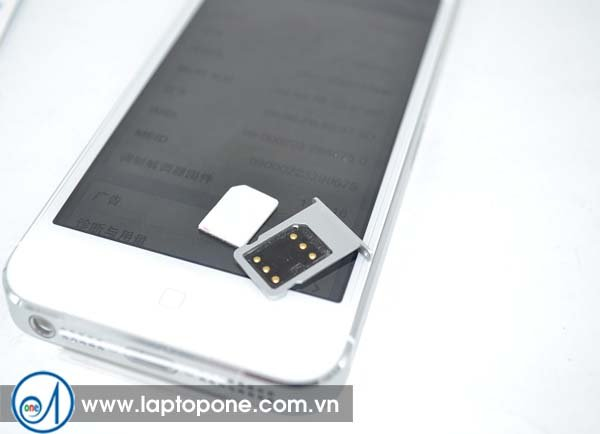 Thay pin iPhone SE quận 5