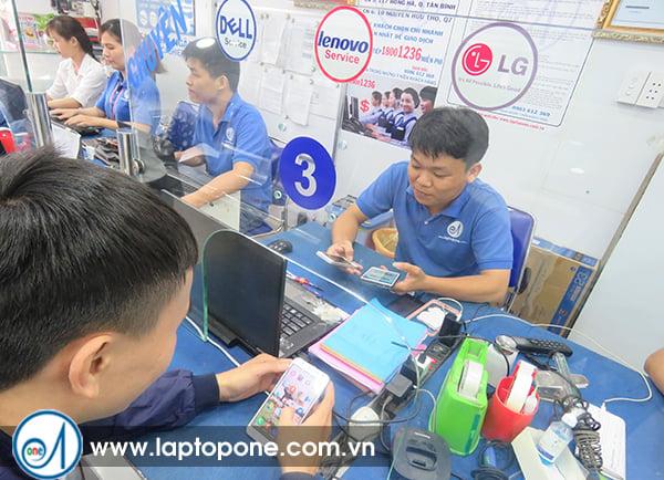 Thay cảm ứng laptop Asus T300