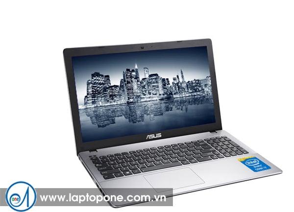 Thay cảm ứng laptop Asus U31A