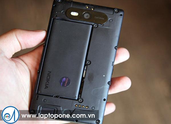 Thay pin điện thoại Nokia