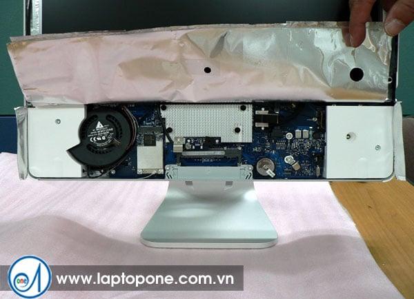 Thay mainboard iMac 27 inch 2010
