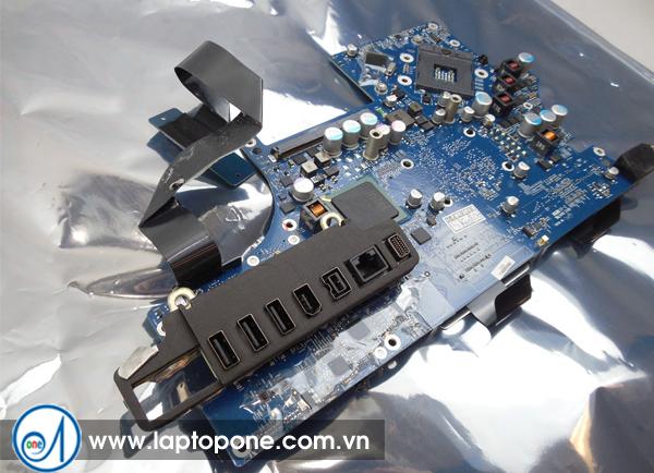 Thay mainboard iMac MF883