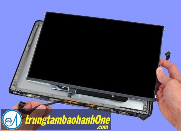 Thay màn hình Laptop SONY VAIO FIT 13A SVF 13N15CG Bị Bầm Lỏm Chỏm