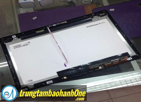 Thay màn hình Laptop SONY VAIO FIT 15A SVF 15N1ACG Bị Chảy Mực