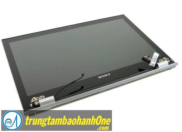 Thay màn hình Laptop SONY VAIO PRO 11 SVP112A1CL Tại Tphcm
