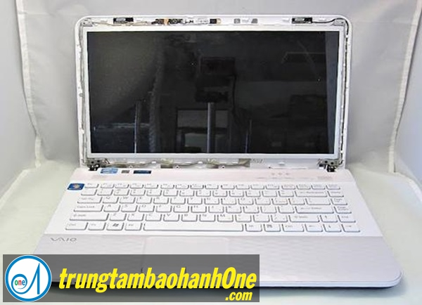 Thay màn hình Laptop SONY VAIO VPC EA390X Tại Quận 1