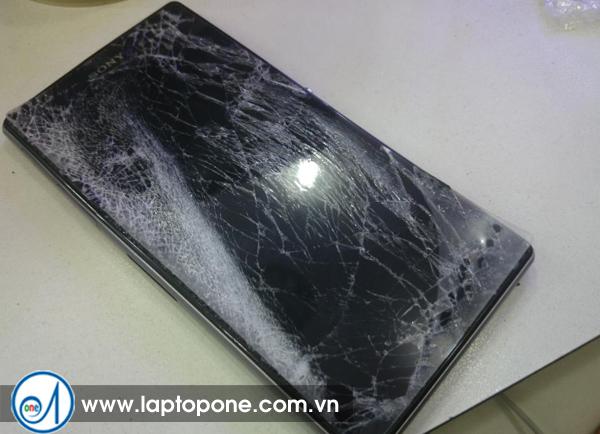 Sửa điện thoại Sony Xperia S uy tín quận 10